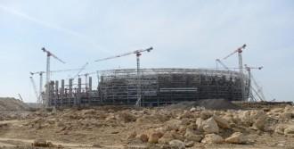 En Büyük Projelerde Türk İmzası