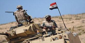 ABD'den Mısır'a Kısmi Ambargo