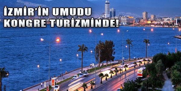 İzmir Bir Verip Üç Kazanacak