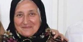 Yaşlı Kadın Sobadan Zehirlendi