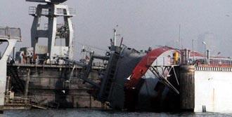 İzmir'deki Römorkör Kazası Davası Başlıyor