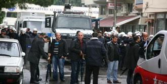 'İzmir NATO'ya Mezar Olacak'