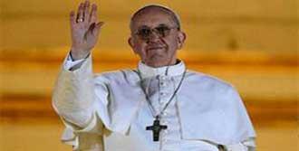 'Messi'den Sonra Bir Papa'mız Oldu'