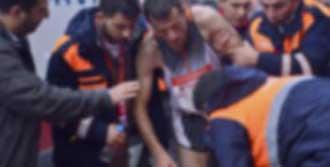 Avrasya Maratonu'nda Ölüm!