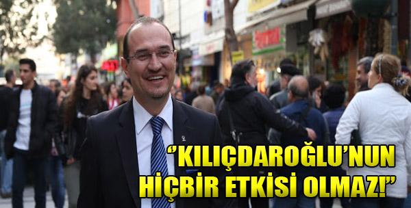 Uysal'dan Kılıçdaroğlu Yorumu!