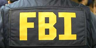 FBI'dan Üniversite Kampüsüne Operasyon