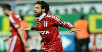Beşiktaş'ta Olcay Şoku