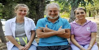 'Türk Sineması Kendini Geliştiremiyor'