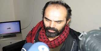 Bünyamin Aygün İstanbul'da