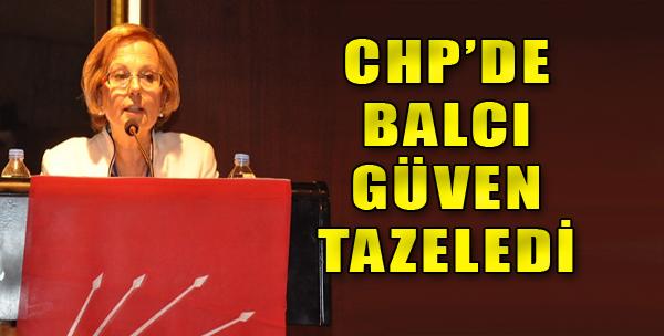CHP'li Kadınlar Seçimini Yaptı