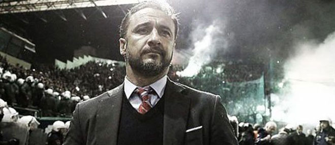 Vitor Pereira Resmen Fenerbahçe'de