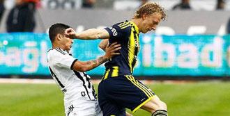 Fenerbahçe Derbiye Kilitlendi
