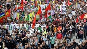 Almanya'dan PKK'ya DArbe!