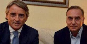 Mancini Galatasaray'da