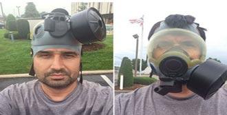 Türk Muhabir Gözaltına Alındı