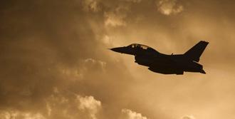 9 PKK hedefi imha edildi