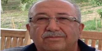 Konya Eski Emniyet Müdürü Tuzcu Hakkında 'kırmızı Bülten'