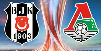 Beşiktaş Rusları Konuk Edecek