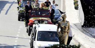 'Altın Portakal' En Köklü Virajda