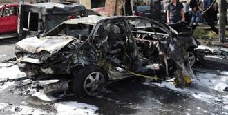 Bombalı Saldırı 30 Ölü