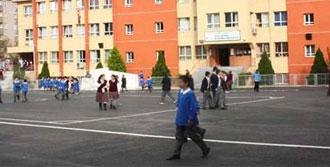 Güvenli Okula Bayrak