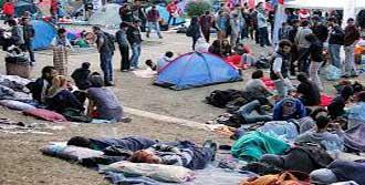 Gezi Parkı Türkiye