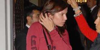 Liseli 'Hatice Sultan'