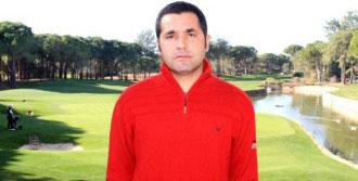 Alman Golfçüler Antalya'ya Geliyor