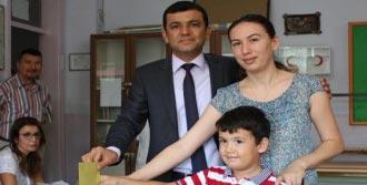 Denizli CHP'de Tartışma Başladı