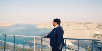 Özal'ın Hiç Yayınlanmamış Fotoğrafları
