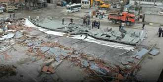 Karşıyaka'da Kaçak Yapıya Geçit Yok
