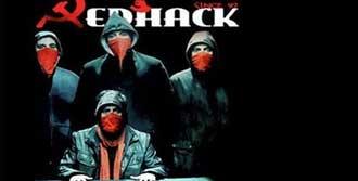 RedHack Davasında 3 Tahliye