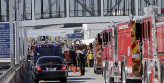 Havaalanı Saldırganı 23 Yaşında