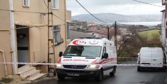 Öldürüldü, Oğlu Gözaltına Alındı