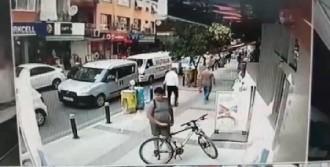 Hediye Edilen Bisikleti Çalındı