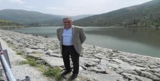 Bademli Barajı'nda Doluluk Yüzde 100