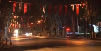 Bağdat Caddesi'nde Kaza: 4 Yaralı