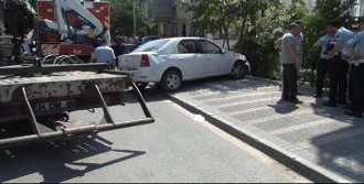 İstanbul'da İnanılmaz Olay: 1 Ölü 3 Yaralı