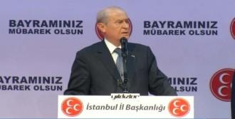 'Erdoğan İkili Oynamaktadır'