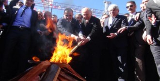 'Erdoğan'ın İktidarında Yalan, Çalan ve...'