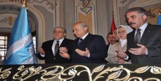'Fetih İçin Demokrasi Seferine Çıkıyoruz'