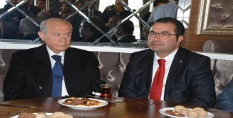 'Yalan, Çalan, Talan Lobisi Var'