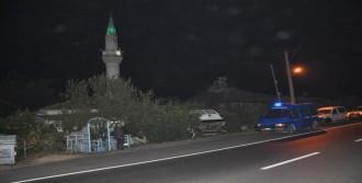 Caminin İmamından Polise İlginç Yanıt