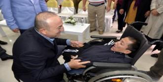 Bakan Çavuşoğlu: Başkalarına Saygı Duymak Düşer