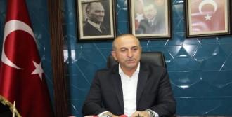 'Kobani'ye Verdiğimiz Destek Ortada'