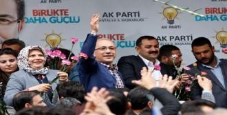 Bakan Çavuşoğlu: Vaatlerde Cem Uzan'ı Geçtiler (2)