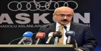 Bakan Elvan: Enflasyon Düşüşe Geçecek