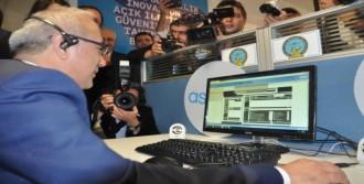 Karaman'da 'Akıllı Kent' Projesini Tanıttı
