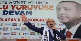 Bakan Elvan: Son 15 YıldaTürkiye...