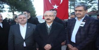 Bakan Elvan: Geri Dönmelerini Arzu Ediyoruz